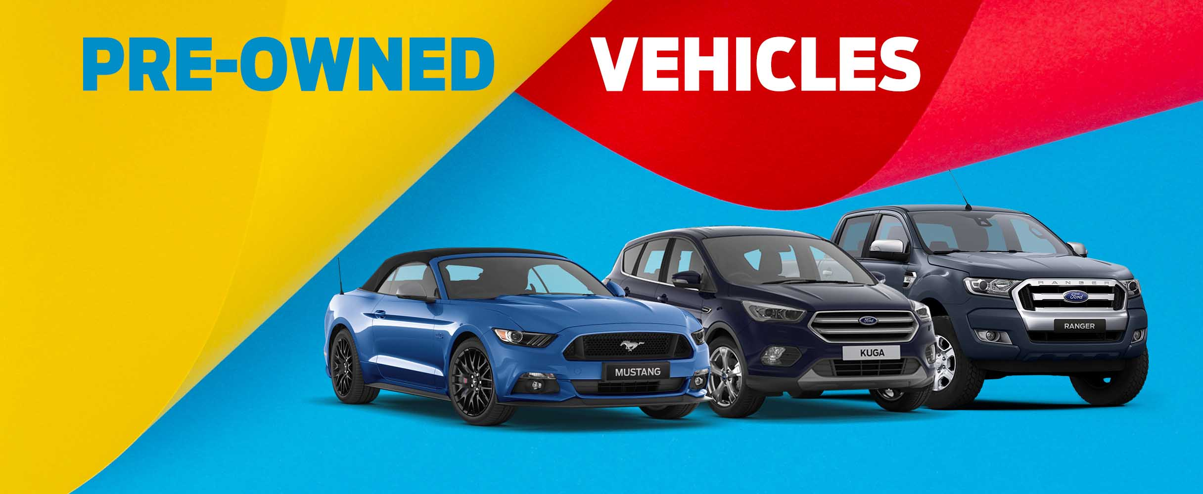 pre-owned vehicles at ford pietermaritzburg